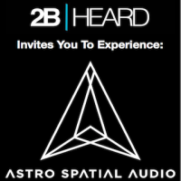 2B|Heard demo days