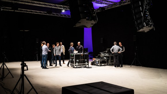 Astro Spatial Audio partners with Audile for Sweden