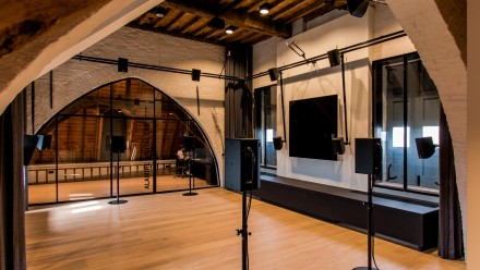 Soundlab high-tech Library of Voices