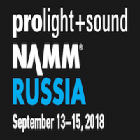 ProLight + Sound Russia
